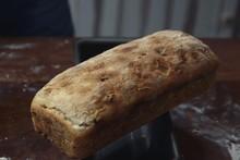 Tempero de Família Ep. 6 - Pão de aipim com calabresa