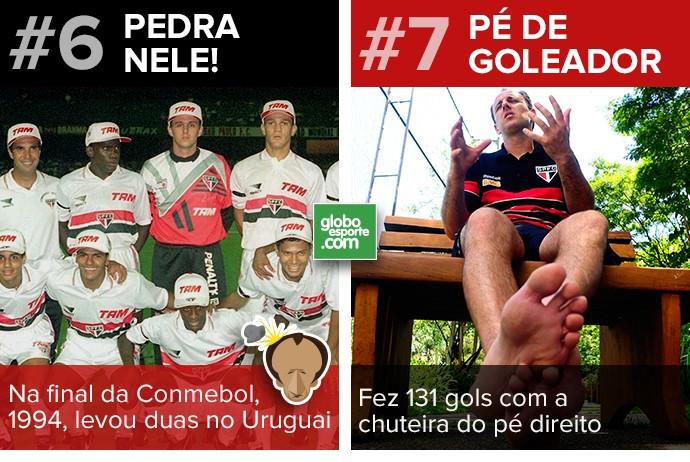 Cartela Curiosidades Ceni 4 (Foto: GloboEsporte.com)