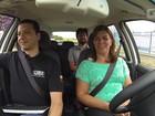 Carro autônomo do Google é parado por policial por estar devagar demais