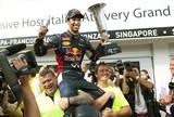 """Sistema de pontos em dobro empolga Ricciardo: """"Veremos o que acontece"""""""