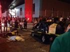 Policial atropela e mata mototaxista no CE quando levava amigo a hospital
