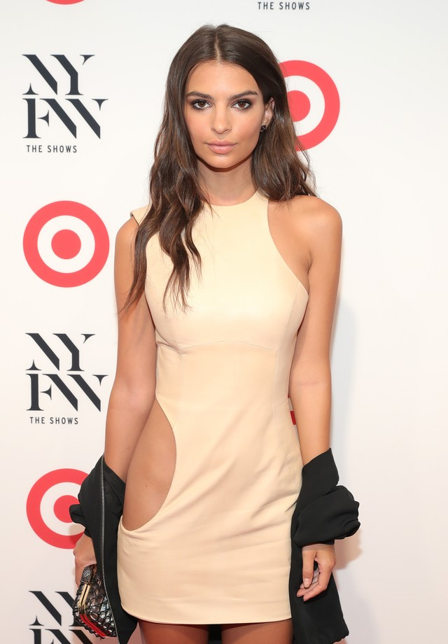 Emily Ratajkowski  (Foto: Getty Images)