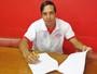 Noroeste se reforça com Caio Tavera, meia formado na base do Cruzeiro