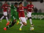 Caio Junior elogia gol de Martinuccio e define: 'Representa a Chapecoense'