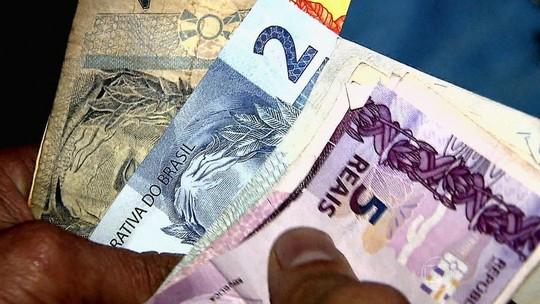 Economia é marcada por volta da inflação e desemprego em alta
