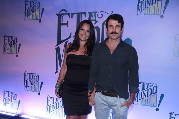 Eriberto Leão (Foto: Marcello Sá Barretto/AgNews )