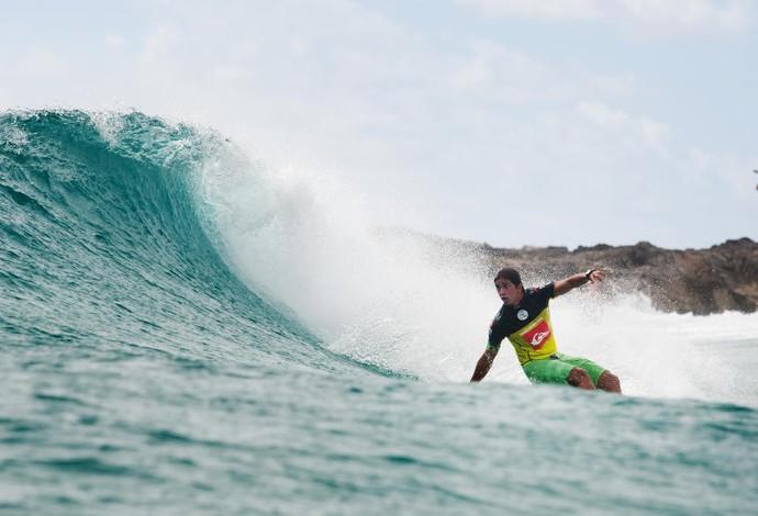 Miguel Pupo, surfe (Foto: Divulgação/ASP)
