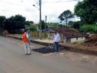 IPT analisa áreas de risco em Adamantina e Inúbia Paulista