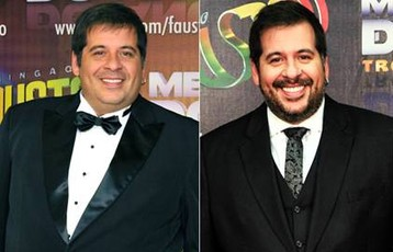 Domingão do Faustão / TV Globo