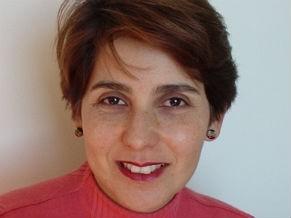 Professora Maria da Conceição Fonseca Matemática (Foto: Divulgação)