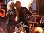 Produtor do Grammy pede desculpa ao Metallica após falha no microfone