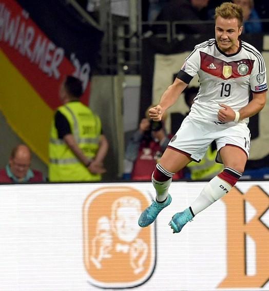 É do  Bayern (EFE)