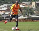 Assunção deixa experiência de lado e anseia por estreia no Tigre: 'Gás de 18'