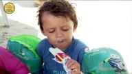 Tem problema oferecer bebida gelada para as crianças?