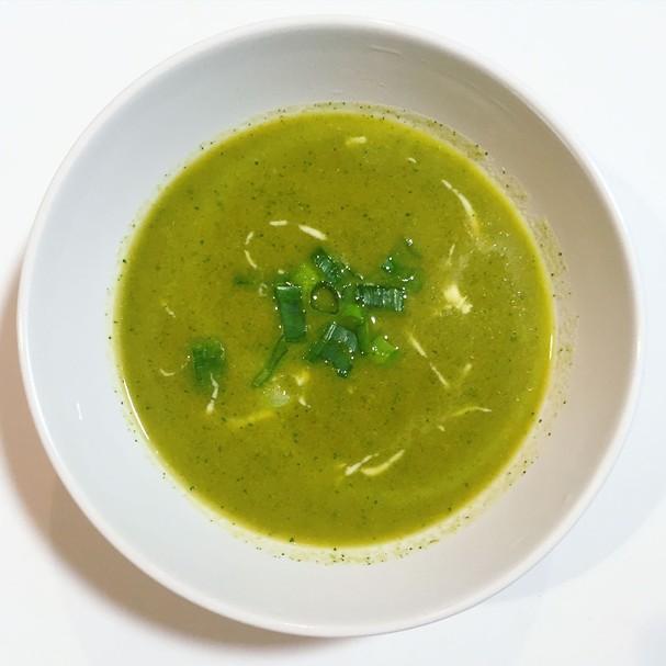 Jantar: sopa (Foto: Divulgação)