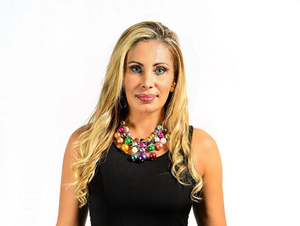Ângela Bismarchi (Foto: Divulgação)