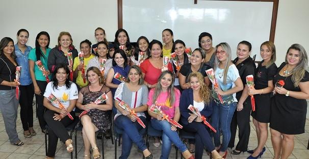 O evento aconteceu no auditório Joaquim da Costa Pereira (Foto: Zé Rodrigues )