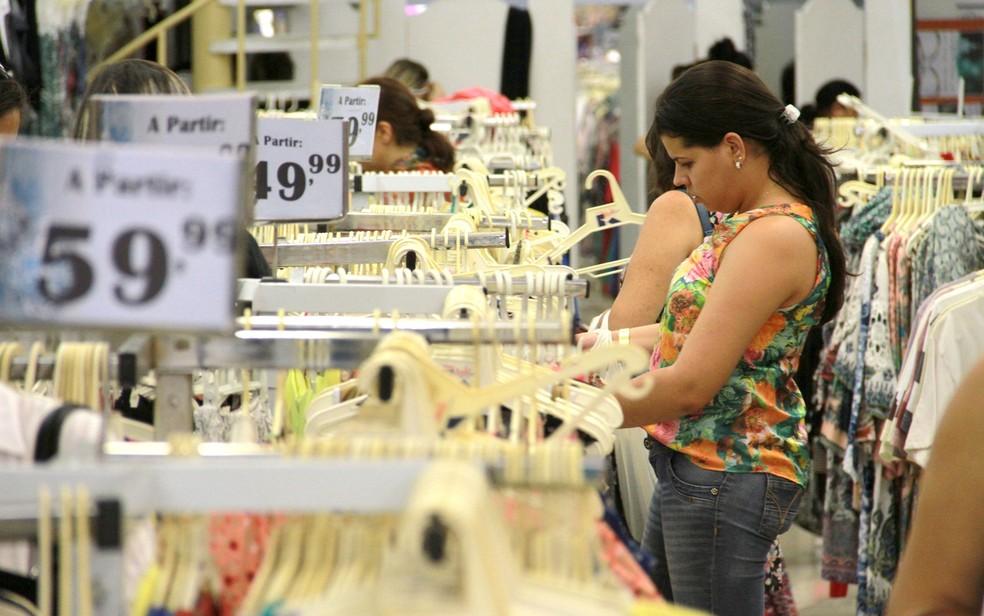 No Nordeste, apenas os estados da Paraíba e Alagoas tiveram crescimento no setor (Foto: Junot Lacet Filho/Jornal da Paraíba/Arquivo)