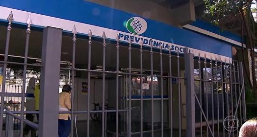 REVISÃO DO BENEFÍCIO (TV Globo)
