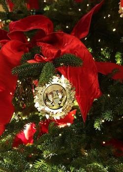 decoração-de-natal-casa-branco (Foto: Reprodução)
