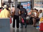 Rodoviária de Araçatuba deve ter aumento de 70% durante Réveillon