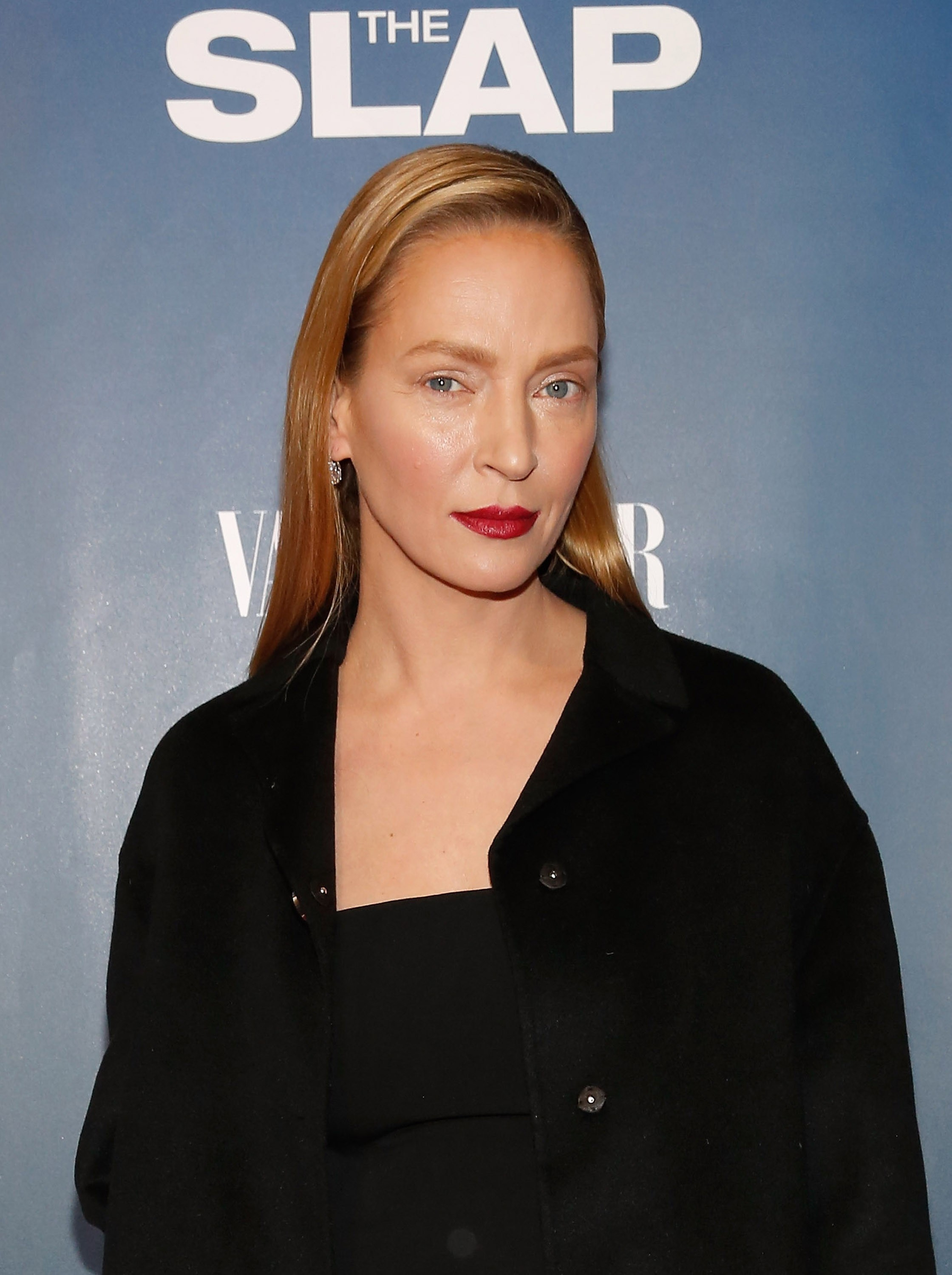 Uma Thurman  (Foto: Getty Images)