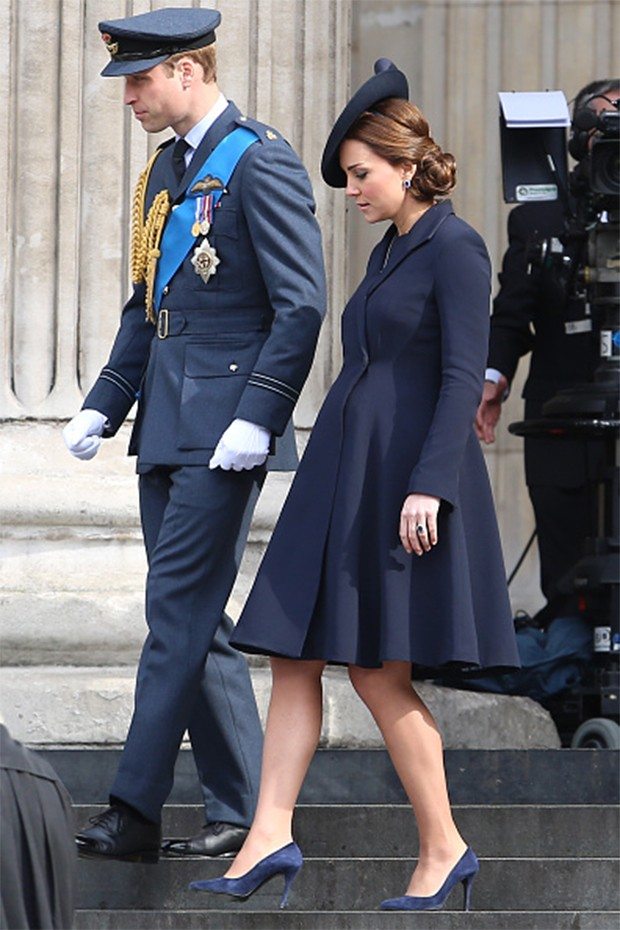 Kate Middleton (Foto:    )