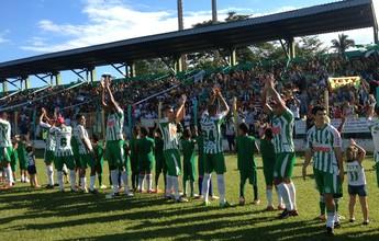Tocantins completa 28: conheça um pouco da história do futebol no estado