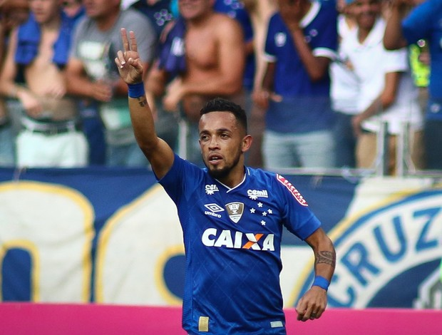 Rafinha Cruzeiro Corinthians