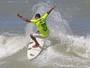 Etapa do Surf Kids pode definir campeões do Nordestino Amador