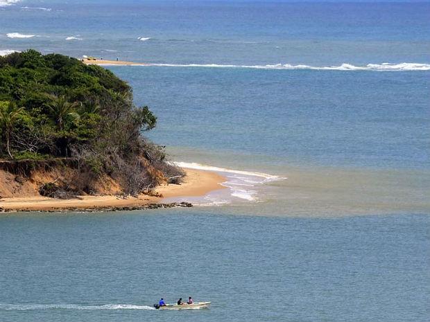 Praia de pipa, tibau do sul (Foto: Canindé Soares)