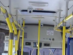 G1 c meras de seguran a s o instaladas em nibus de for A ultima porta jejum coletivo