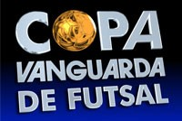 Copa Vanguarda Futsal (Foto: Copa Vanguarda Futsal)