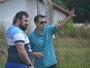 """Com folga na estreia do Piauiense, Tonet lamenta: """"É uma situação ruim"""""""