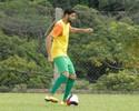 """Alex Silva evita comparações, e Magrão quer Coelho com """"ambição"""""""