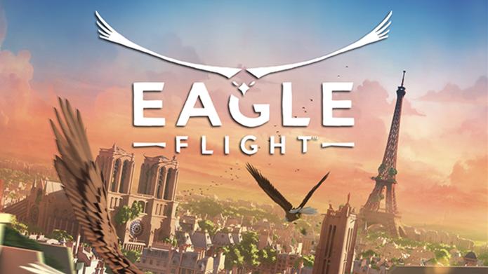 Eagle Flight se passa em uma Paris devastada (Foto: Divulgação/Ubisoft) (Foto: Eagle Flight se passa em uma Paris devastada (Foto: Divulgação/Ubisoft))