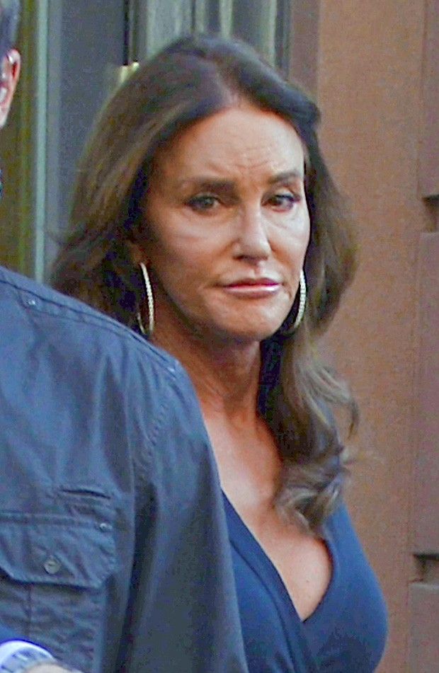 Caitlyn Jenner (Foto: grosby group)