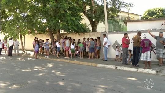 Falta de transporte entre Bulhões e Centro de Porto Real gera queixas