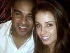 'Pode ser que namorem', diz amigo de Luana Kisner sobre Adriano