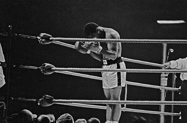 Morre aos 74 anos Muhammad Ali