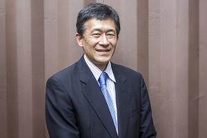 Naohisa Morishita, líder do projeto global de desenvolvimento do Honda HR-V (Foto: Autoesporte)
