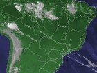 Mato Grosso do Sul registra mnima de 6C neste sbado, aponta Inpe