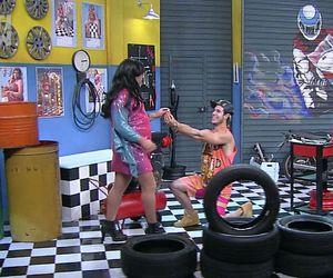 """Assista: Ferdinando encarna """"Anitta do Méier"""" em versão cover do clipe de """"Deixa Ele Sofrer"""""""