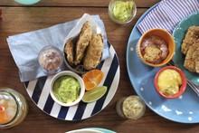 'Cozinha Prática' - Rita Lobo - Iscas de peixe assadas com maionese temperada