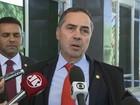 Ministro diz que decidirá ainda nesta segunda se José Dirceu vai para o PR