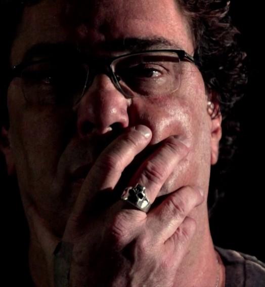 Prisão Química:  CASAGRANDE E A LUTA CONTRA A COCAÍNA