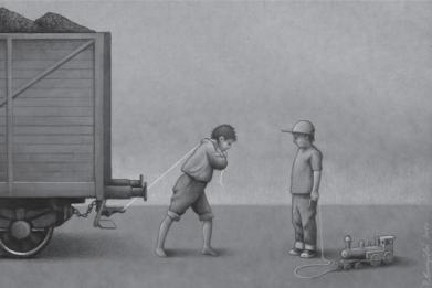 KUCZYNSKIEGO, P. Ilustração, 2008. Disponível em: http://capu.pl. Acesso em 3 ago. 2012. (Foto: Reprodução)