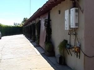 Motel Araxá (Foto: Reprodução/TV Integração)