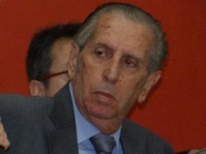 Morre delegado aposentado Célio Tristão, baleado durante assalto, em Goiânia, GOiás (Foto: Divulgação/Polícia Civil)