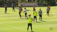 Atlético-MG faz últimos ajustes antes de confronto com o América-MG